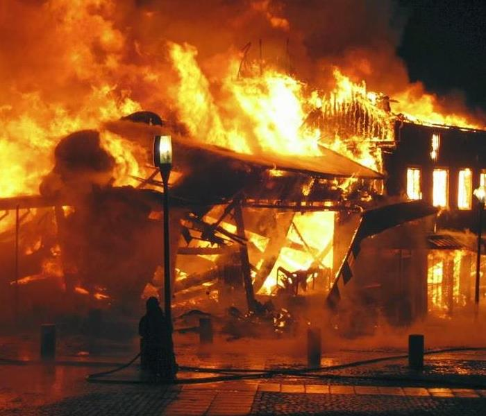 Commercial Fire safety for you business in Country Club Hills, IL