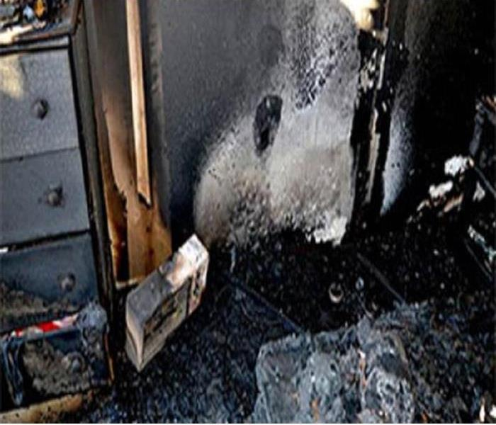 Fire Damage Dangers of Space Heaters