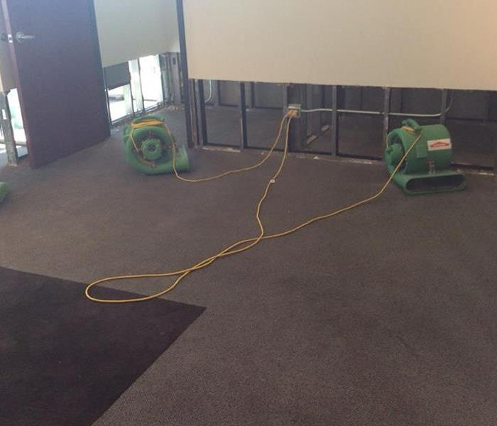 Commercial Water damage to your business in Country Club Hills