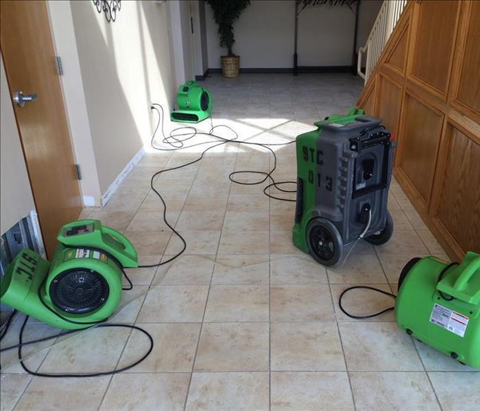 Water Damage Water Damage Homewood Flossmoor