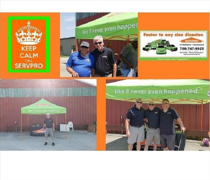 Community SSACOP - 47th Annual Golf Outing - Historic Silver Lake Golf Club