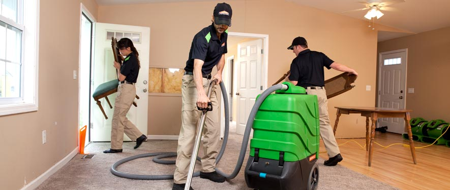 Matteson, IL cleaning services